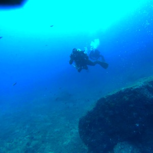 Have all the fun!, Adventure Diving